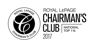 Royal-LePage-Chairmans-Club-Award