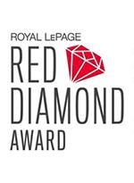 Red Diamond Award
